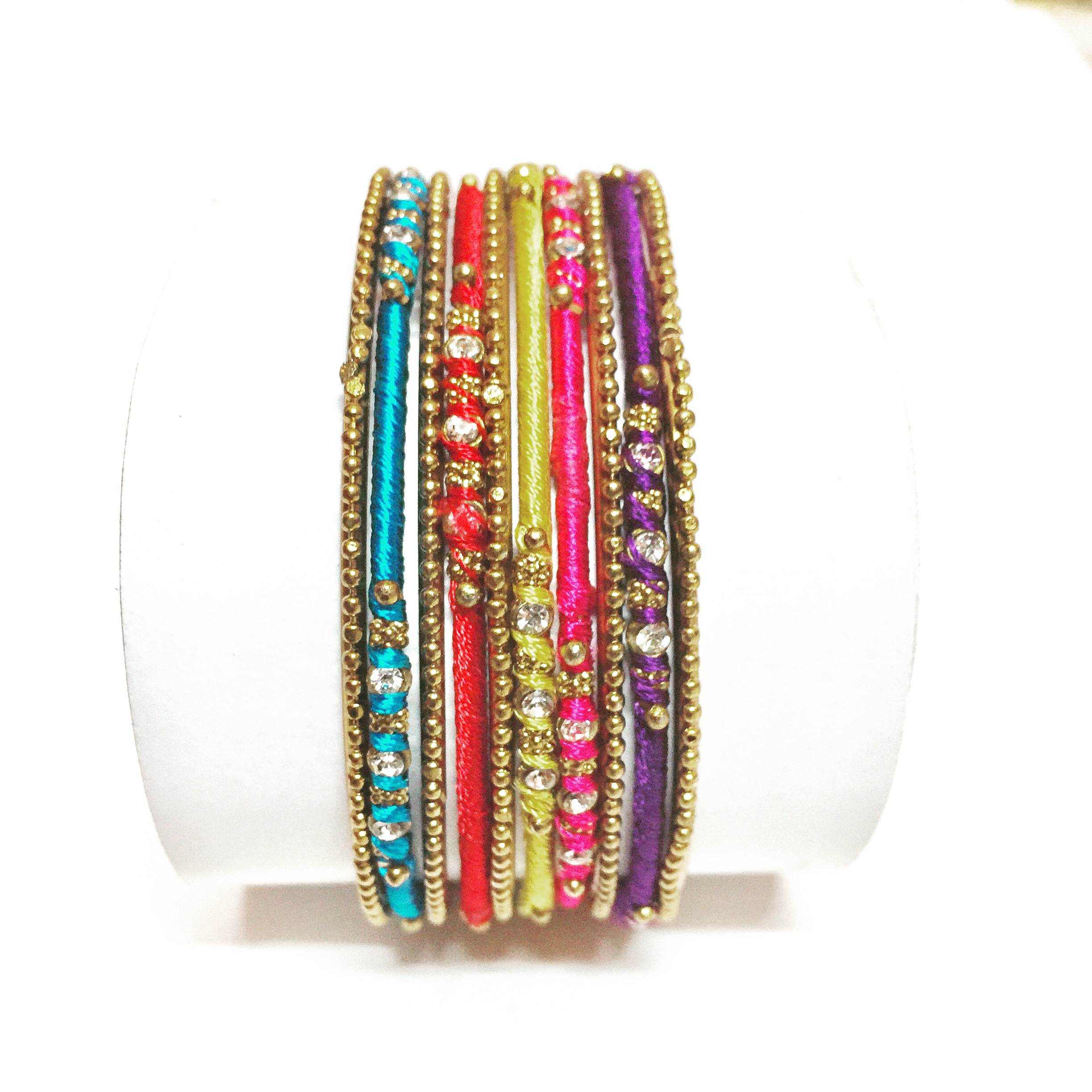 Buy Handmade bangle and bracelet